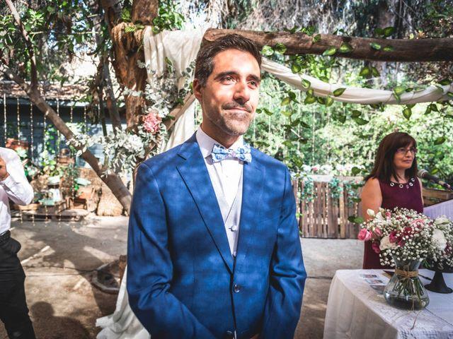 El matrimonio de Sebastián y Rocío en Talagante, Talagante 8