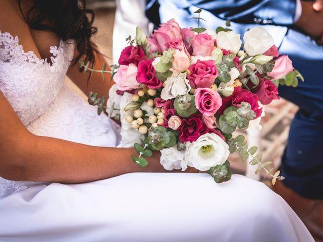 El matrimonio de Sebastián y Rocío en Talagante, Talagante 9