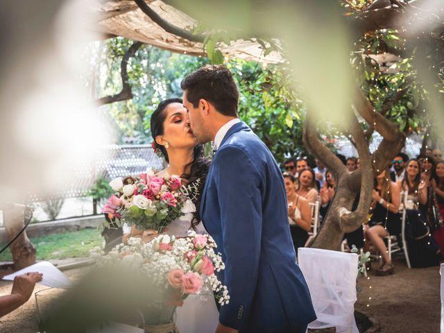 El matrimonio de Sebastián y Rocío en Talagante, Talagante 10
