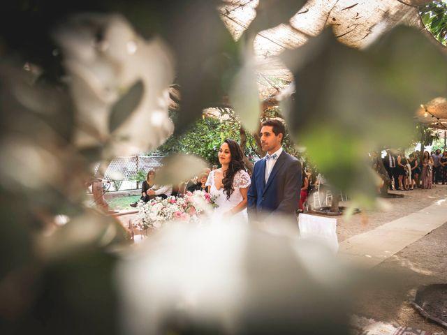 El matrimonio de Sebastián y Rocío en Talagante, Talagante 11