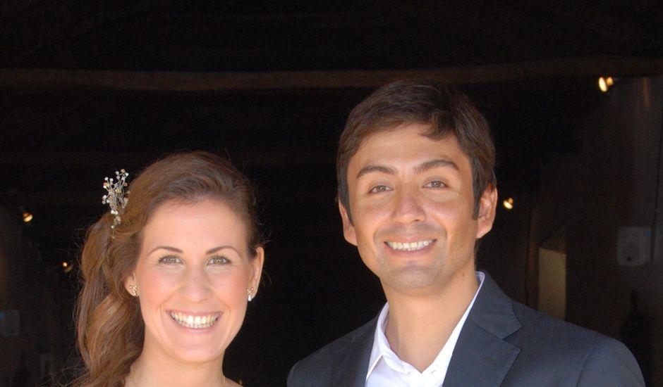 El matrimonio de Mauricio y Verónica en Algarrobo, San Antonio