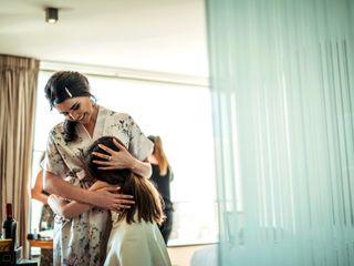 El matrimonio de Estefania y Manuel 3