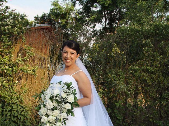 El matrimonio de Anibal y Ángela en Rengo, Cachapoal 7