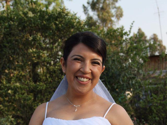El matrimonio de Anibal y Ángela en Rengo, Cachapoal 1
