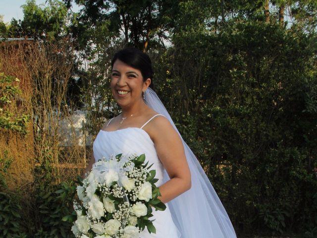 El matrimonio de Anibal y Ángela en Rengo, Cachapoal 8