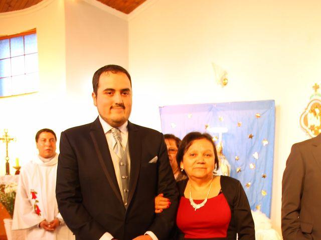 El matrimonio de Anibal y Ángela en Rengo, Cachapoal 10