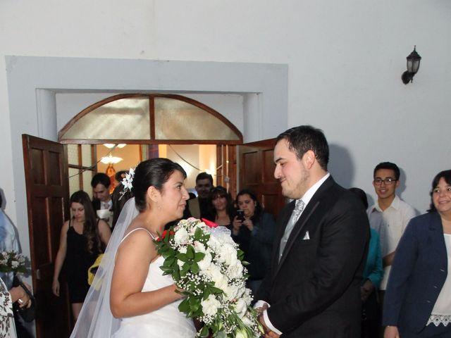 El matrimonio de Anibal y Ángela en Rengo, Cachapoal 16