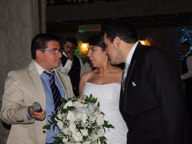 El matrimonio de Anibal y Ángela en Rengo, Cachapoal 20