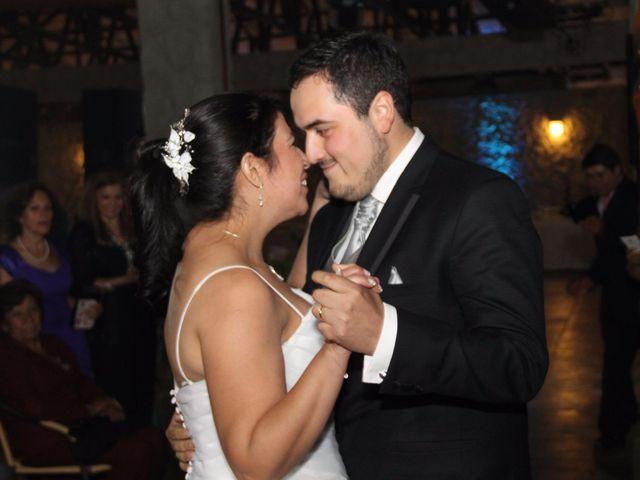 El matrimonio de Anibal y Ángela en Rengo, Cachapoal 21