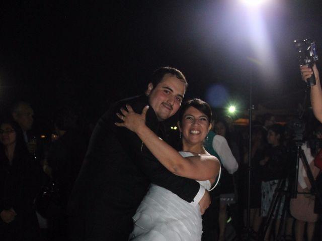 El matrimonio de Anibal y Ángela en Rengo, Cachapoal 23