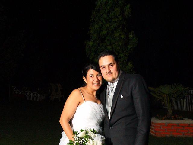 El matrimonio de Anibal y Ángela en Rengo, Cachapoal 41