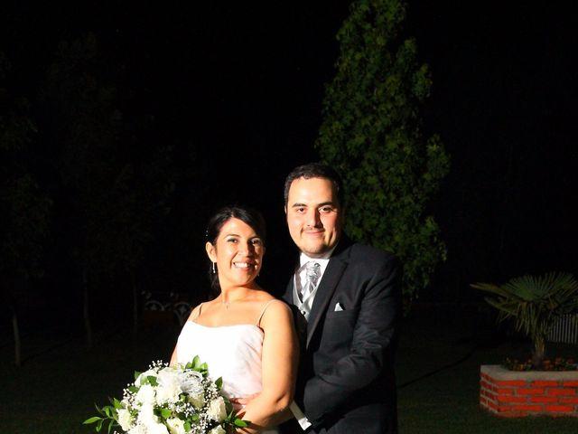 El matrimonio de Anibal y Ángela en Rengo, Cachapoal 42