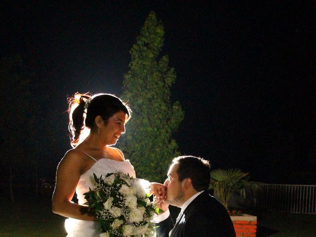 El matrimonio de Anibal y Ángela en Rengo, Cachapoal 45