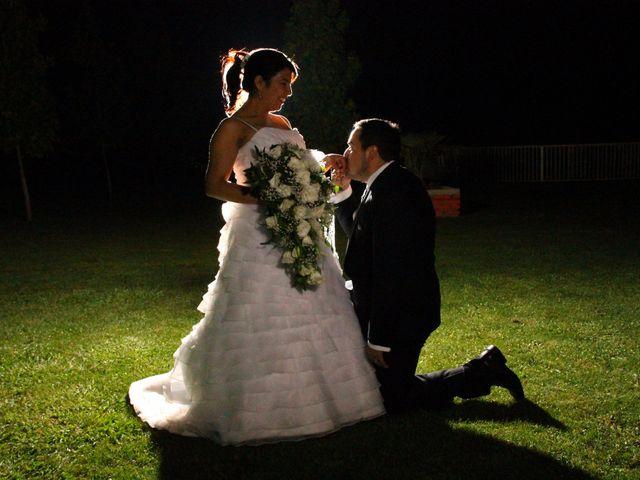 El matrimonio de Anibal y Ángela en Rengo, Cachapoal 46