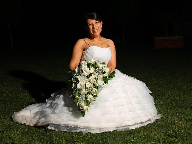 El matrimonio de Anibal y Ángela en Rengo, Cachapoal 47