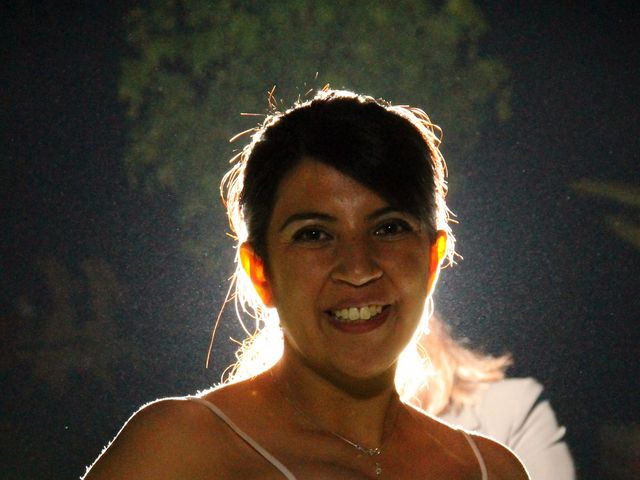 El matrimonio de Anibal y Ángela en Rengo, Cachapoal 50
