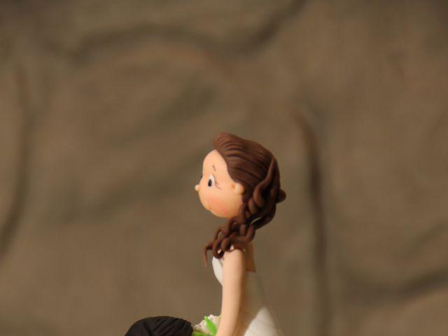 El matrimonio de Anibal y Ángela en Rengo, Cachapoal 53
