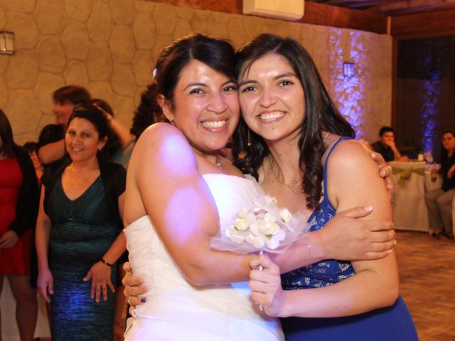 El matrimonio de Anibal y Ángela en Rengo, Cachapoal 55