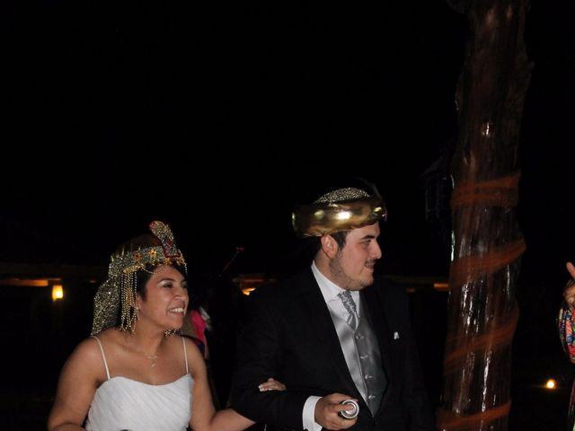 El matrimonio de Anibal y Ángela en Rengo, Cachapoal 57