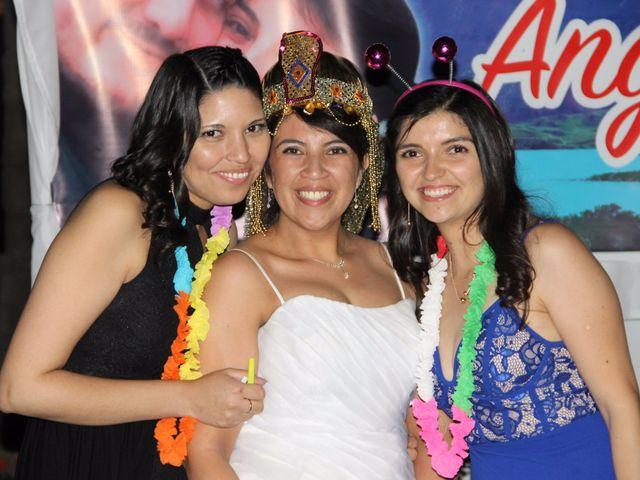 El matrimonio de Anibal y Ángela en Rengo, Cachapoal 61