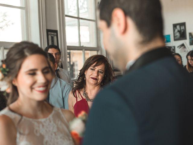 El matrimonio de Alejandro y Tania en Valparaíso, Valparaíso 10