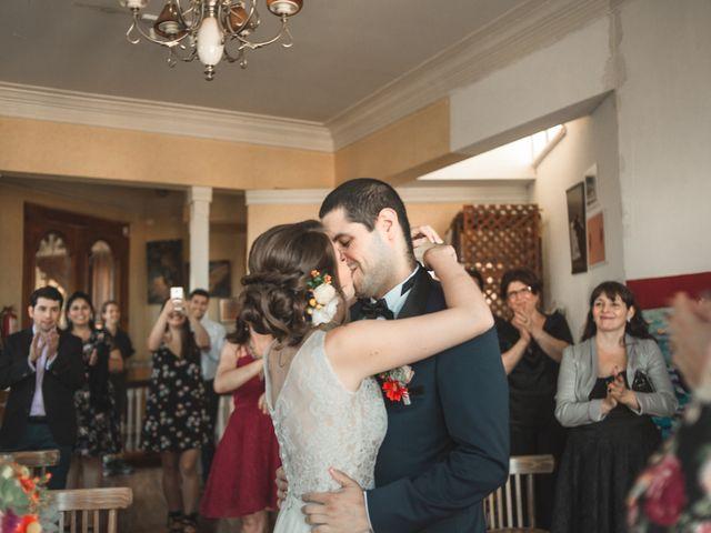 El matrimonio de Alejandro y Tania en Valparaíso, Valparaíso 11