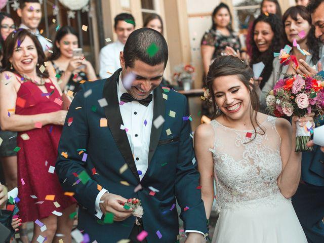 El matrimonio de Alejandro y Tania en Valparaíso, Valparaíso 13