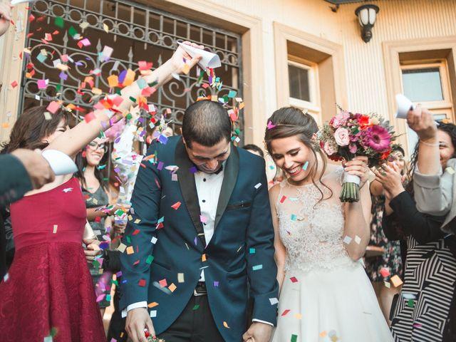 El matrimonio de Alejandro y Tania en Valparaíso, Valparaíso 14