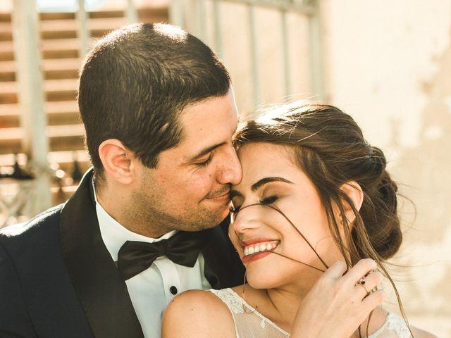 El matrimonio de Alejandro y Tania en Valparaíso, Valparaíso 18