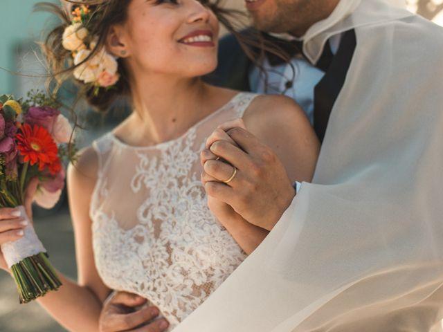 El matrimonio de Alejandro y Tania en Valparaíso, Valparaíso 19