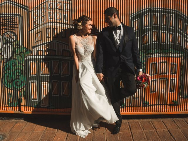 El matrimonio de Alejandro y Tania en Valparaíso, Valparaíso 20