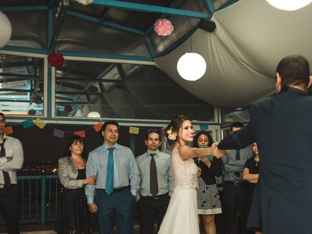 El matrimonio de Alejandro y Tania en Valparaíso, Valparaíso 28