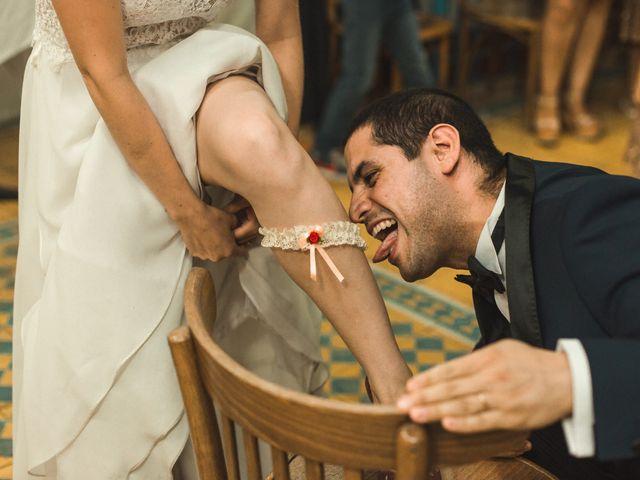 El matrimonio de Alejandro y Tania en Valparaíso, Valparaíso 31