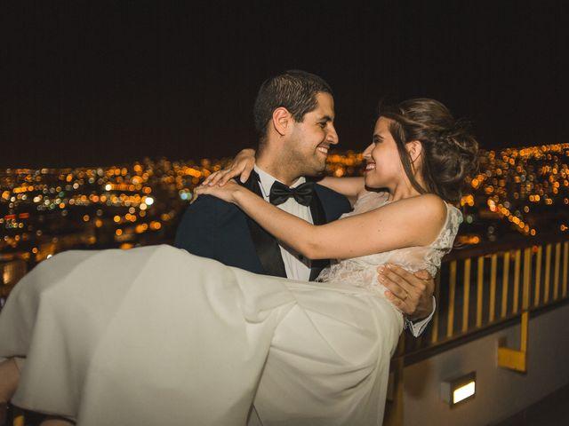 El matrimonio de Alejandro y Tania en Valparaíso, Valparaíso 32