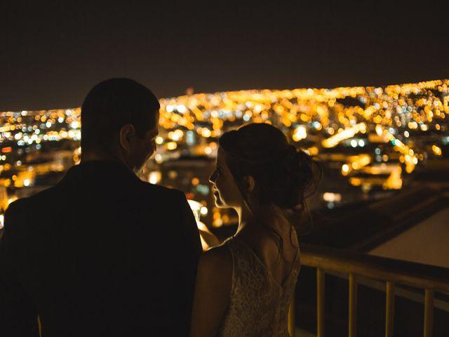 El matrimonio de Alejandro y Tania en Valparaíso, Valparaíso 34