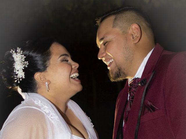 El matrimonio de Valentina y Patricio en Huechuraba, Santiago 5