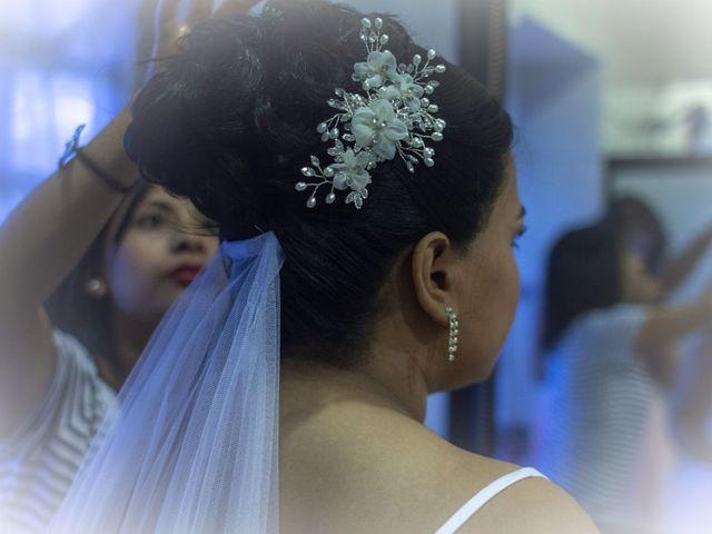 El matrimonio de Valentina y Patricio en Huechuraba, Santiago 6