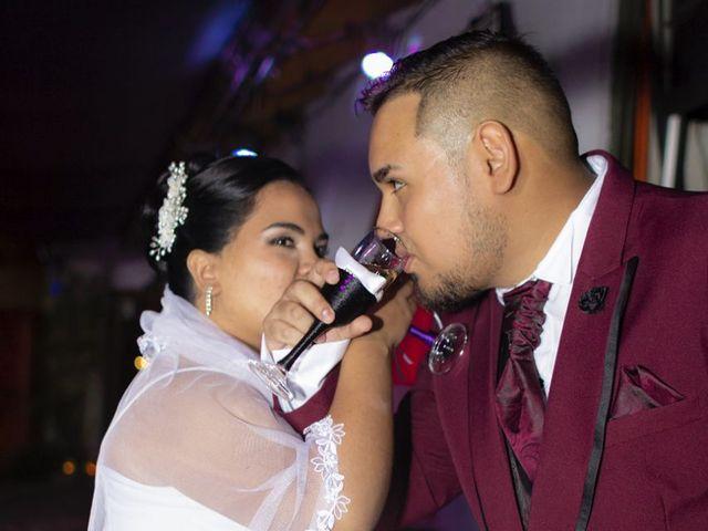 El matrimonio de Valentina y Patricio en Huechuraba, Santiago 7