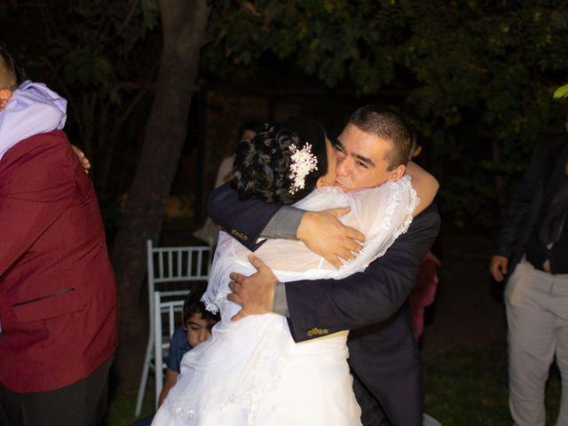 El matrimonio de Valentina y Patricio en Huechuraba, Santiago 10