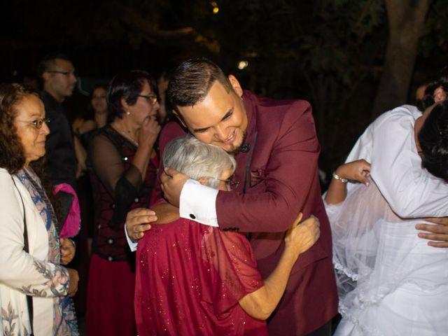 El matrimonio de Valentina y Patricio en Huechuraba, Santiago 11