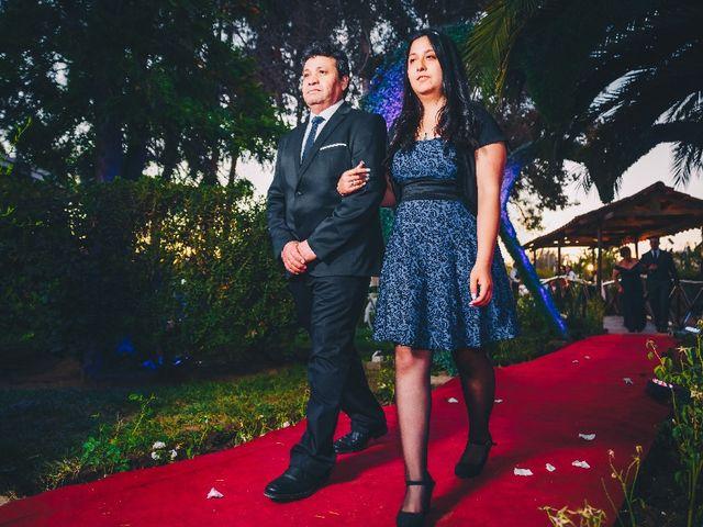 El matrimonio de Héctor y Alicia en Villa Alemana, Valparaíso 6