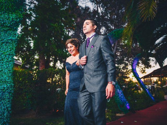 El matrimonio de Héctor y Alicia en Villa Alemana, Valparaíso 7