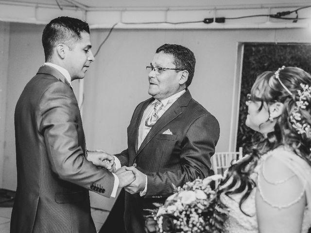 El matrimonio de Héctor y Alicia en Villa Alemana, Valparaíso 10
