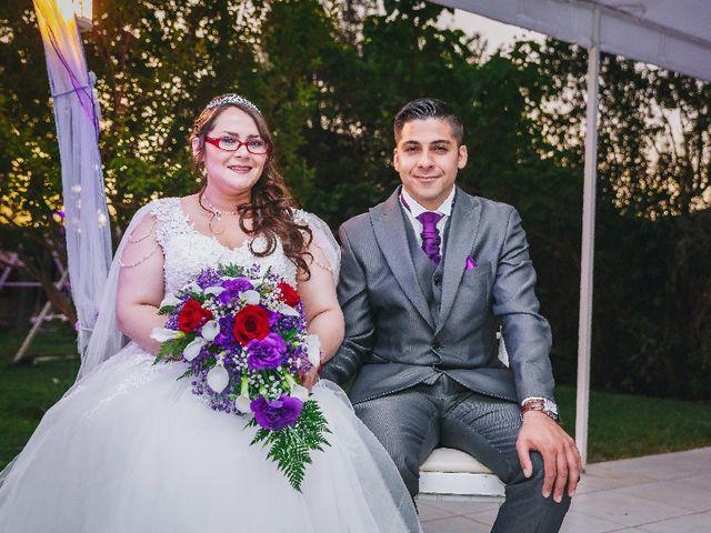El matrimonio de Héctor y Alicia en Villa Alemana, Valparaíso 11