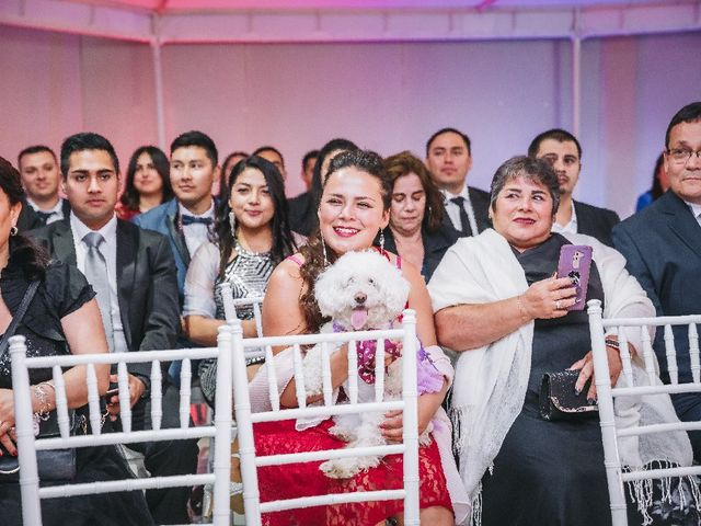 El matrimonio de Héctor y Alicia en Villa Alemana, Valparaíso 12