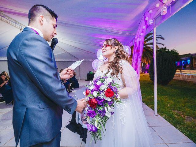 El matrimonio de Héctor y Alicia en Villa Alemana, Valparaíso 14