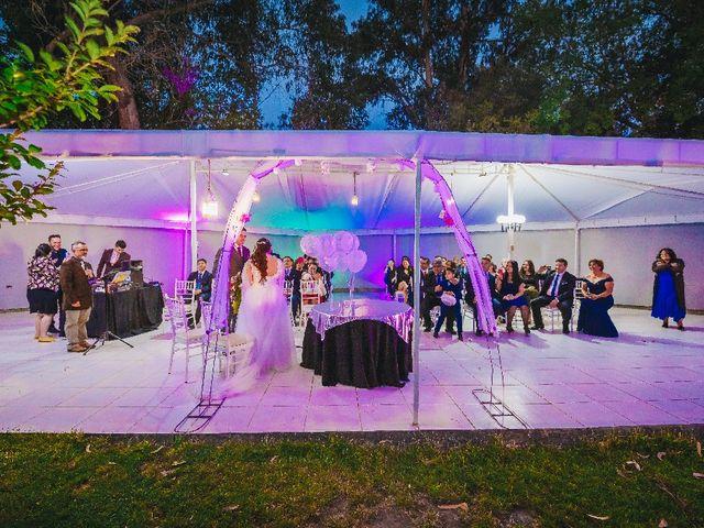 El matrimonio de Héctor y Alicia en Villa Alemana, Valparaíso 15
