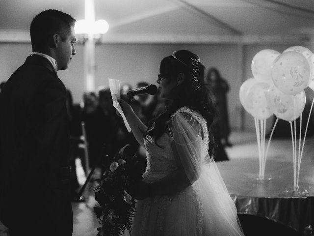 El matrimonio de Héctor y Alicia en Villa Alemana, Valparaíso 16