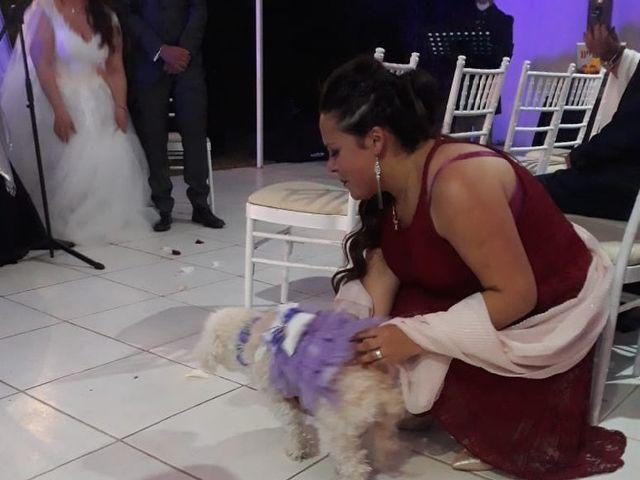 El matrimonio de Héctor y Alicia en Villa Alemana, Valparaíso 17