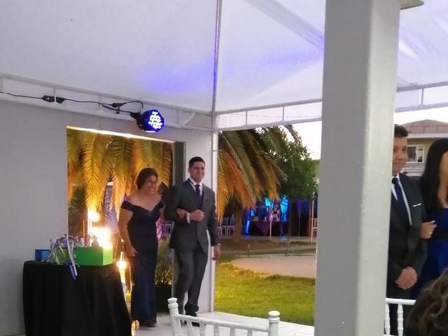 El matrimonio de Héctor y Alicia en Villa Alemana, Valparaíso 19